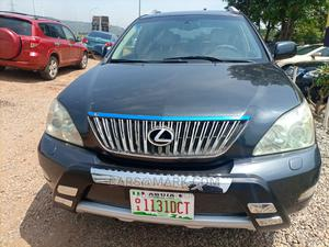 Lexus RX 2005 330 Gray | Cars for sale in Abuja (FCT) State, Gwarinpa