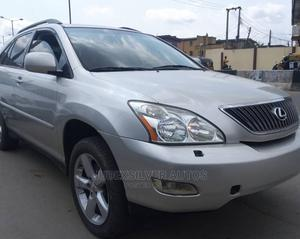 Lexus RX 2006 330 Silver | Cars for sale in Lagos State, Isolo
