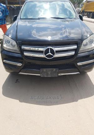 Mercedes-Benz GLK-Class 2010 350 4MATIC Black | Cars for sale in Lagos State, Ajah