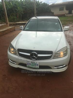 Mercedes-Benz C300 2010 White | Cars for sale in Edo State, Benin City