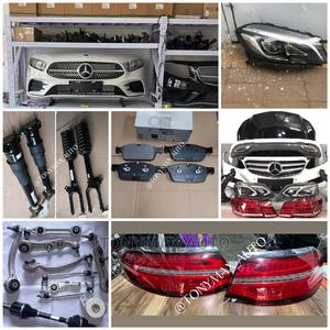 All Mercedes Benz Quality Spare Parts | Vehicle Parts & Accessories for sale in Lagos State, Mushin