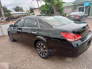 Toyota Avalon 2008 Black   Cars for sale in Ogun State, Sagamu