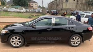 Toyota Camry 2009 Black | Cars for sale in Abuja (FCT) State, Wuye