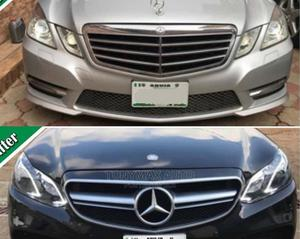 Upgrade All Mercedes Benz Spare Parts | Vehicle Parts & Accessories for sale in Lagos State, Mushin