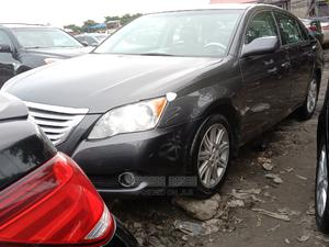 Toyota Avalon 2009 Gray   Cars for sale in Lagos State, Apapa