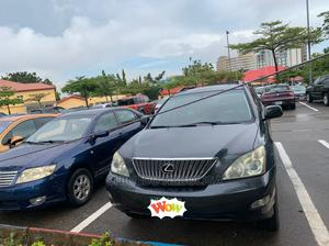 Lexus RX 2008 Gray | Cars for sale in Abuja (FCT) State, Gwarinpa