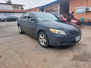 Toyota Camry 2008 Black | Cars for sale in Lagos State, Maryland