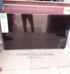 Brand New LG Smart TV 50 Inches   TV & DVD Equipment for sale in Lagos State, Ikeja