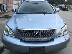 Lexus RX 2005 330 Blue | Cars for sale in Lagos State, Amuwo-Odofin
