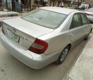 Toyota Camry 2004 Silver   Cars for sale in Lagos State, Yaba