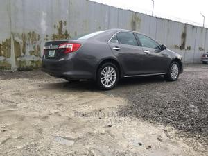 Toyota Camry 2013 Gray   Cars for sale in Rivers State, Port-Harcourt