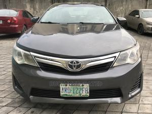 Toyota Camry 2012 Gray   Cars for sale in Rivers State, Port-Harcourt
