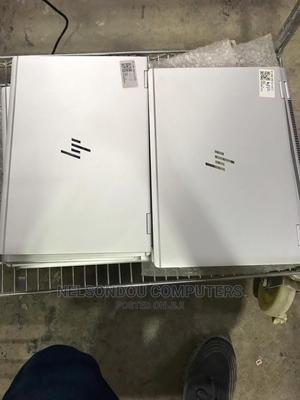 Laptop HP EliteBook X360 1030 G2 16GB Intel Core I7 SSD 512GB | Laptops & Computers for sale in Lagos State, Ojo