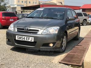 Toyota Corolla 2004 Gray   Cars for sale in Abuja (FCT) State, Jahi