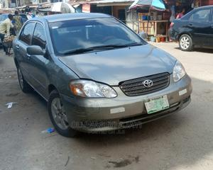 Toyota Corolla 2004 Gray   Cars for sale in Lagos State, Lekki