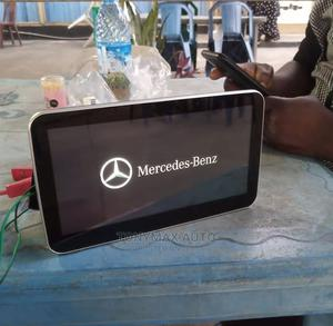 Mercedes Benz Android Screen Touch | Vehicle Parts & Accessories for sale in Lagos State, Lekki
