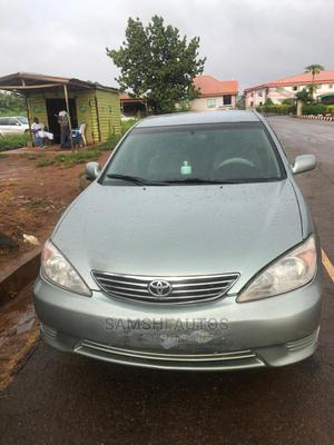 Toyota Camry 2006 Gray | Cars for sale in Ondo State, Akure