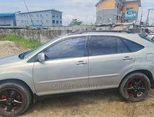 Lexus RX 2008 350 Gold | Cars for sale in Lagos State, Ajah