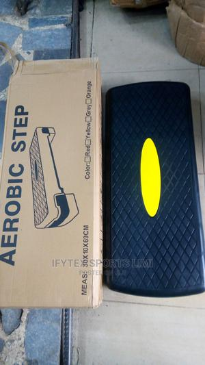 Aerobic Step Board | Sports Equipment for sale in Lagos State, Surulere