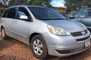 Toyota Sienna 2007 XLE Limited 4WD Silver   Cars for sale in Anambra State, Onitsha