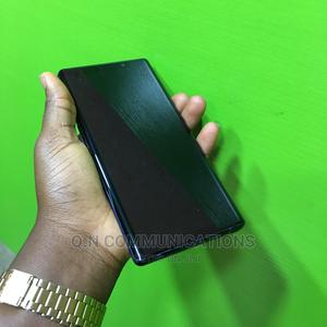Samsung Galaxy Note 9 128 GB Black | Mobile Phones for sale in Lagos State, Ikeja