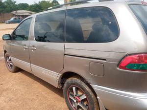 Toyota Sienna 2002 Silver   Cars for sale in Oyo State, Egbeda