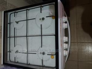 Gas Cooker and Oven | Kitchen Appliances for sale in Lagos State, Agboyi/Ketu