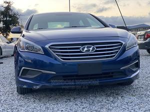 Hyundai Sonata 2016 Blue   Cars for sale in Abuja (FCT) State, Gwarinpa