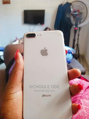 Apple iPhone 8 Plus 64 GB White | Mobile Phones for sale in Abuja (FCT) State, Gwarinpa