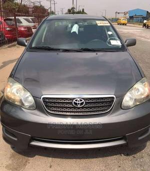 Toyota Corolla 2004 Gray   Cars for sale in Taraba State, Ibi
