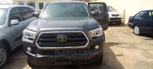 Toyota Tacoma 2019 Gray | Cars for sale in Kaduna State, Zaria