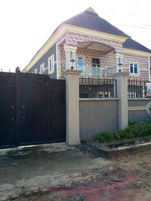 Furnished 1bdrm Block of Flats in Awobo, Ikorodu for Rent | Houses & Apartments For Rent for sale in Lagos State, Ikorodu