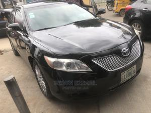 Toyota Camry 2009 Black | Cars for sale in Lagos State, Yaba
