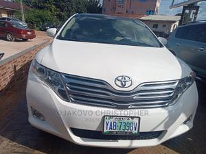 Toyota Venza 2012 V6 AWD White | Cars for sale in Delta State, Ethiope East