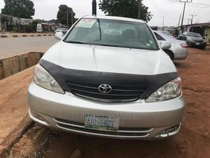 Toyota Camry 2003 Silver | Cars for sale in Lagos State, Ikorodu
