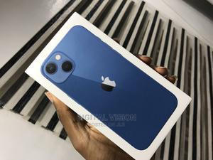 New Apple iPhone 13 128 GB Blue | Mobile Phones for sale in Abuja (FCT) State, Wuse 2