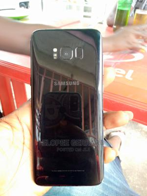 Samsung Galaxy S8 Plus 64 GB Black | Mobile Phones for sale in Rivers State, Port-Harcourt