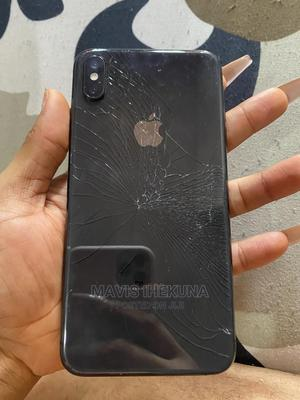 Apple iPhone XS Max 64 GB Black | Mobile Phones for sale in Anambra State, Awka