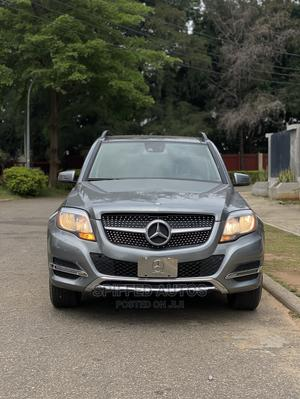 Mercedes-Benz GLK-Class 2015 Gray | Cars for sale in Abuja (FCT) State, Garki 1