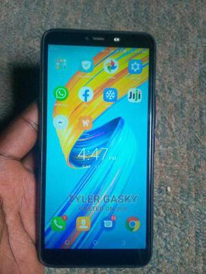 Tecno Spark 2 16 GB Black   Mobile Phones for sale in Lagos State, Ikorodu