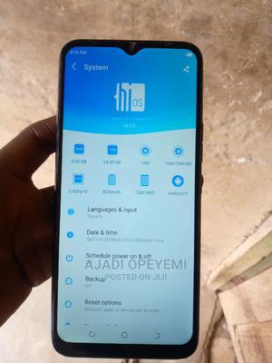 Tecno Camon 12 64 GB Black   Mobile Phones for sale in Osun State, Osogbo