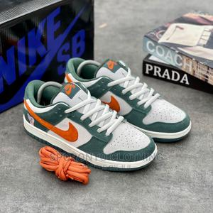 Nike SB Dunk Low Eire   Shoes for sale in Lagos State, Eko Atlantic