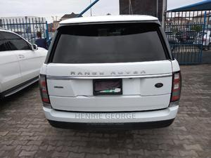 Land Rover Range Rover Vogue 2013 White   Cars for sale in Lagos State, Lekki