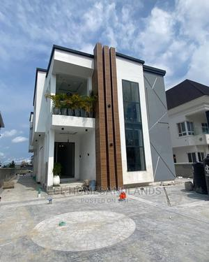 Furnished 5bdrm Duplex in Pinnock Beach Estate, Osapa London for Sale   Houses & Apartments For Sale for sale in Lekki, Osapa london