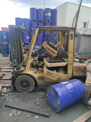 Hyster Forklift   Heavy Equipment for sale in Lagos State, Abule Egba