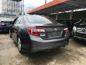 Toyota Camry 2012 Black   Cars for sale in Lagos State, Ogba