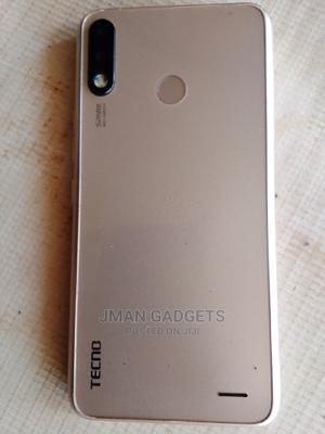 Tecno Spark 3 16 GB Rose Gold   Mobile Phones for sale in Ogun State, Abeokuta South
