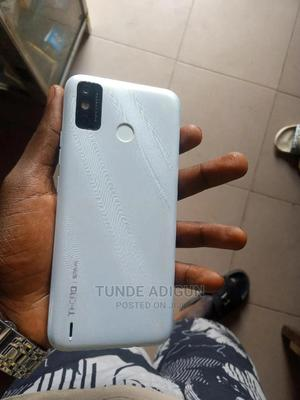 Tecno Spark Go 2020 32 GB White   Mobile Phones for sale in Oyo State, Ibadan