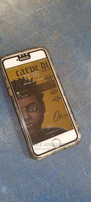 Apple iPhone 8 64 GB White | Mobile Phones for sale in Osun State, Ilesa