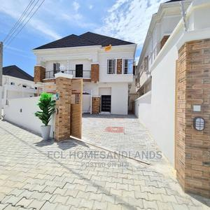 Furnished 5bdrm Duplex in Chevron Toll Gate for Sale | Houses & Apartments For Sale for sale in Lekki, Chevron